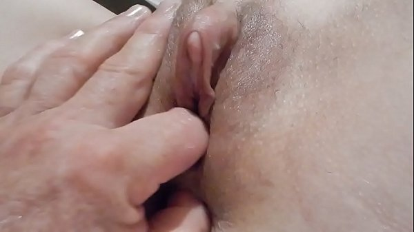 Playing With Clit